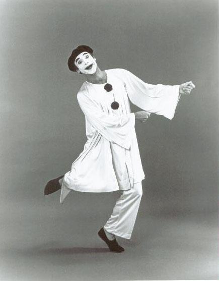 Pierrot orig